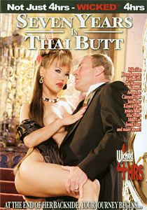 Seven Years In Thai Butt Front